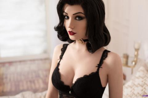 Красивые девушки из  просторов интернета
