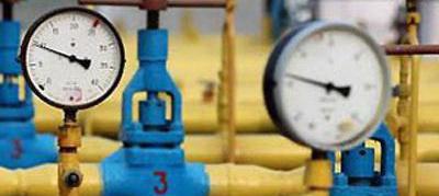 Из-за Украины Европа может остаться без газа в разгар холодов