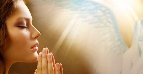 Кто ваш ангел-хранитель?