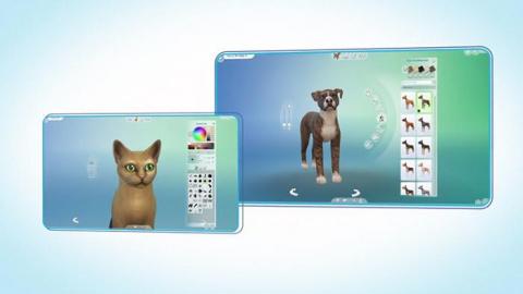 В The Sims 4 появится продви…