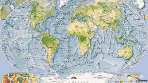 20 занимательных фактов о странах мира, которые расширят вашу эрудицию