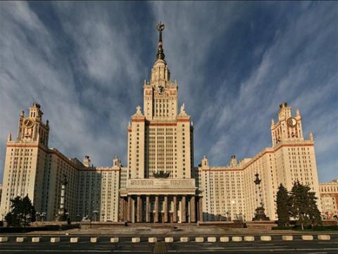 Минобрнауки прорекламирует российское образование