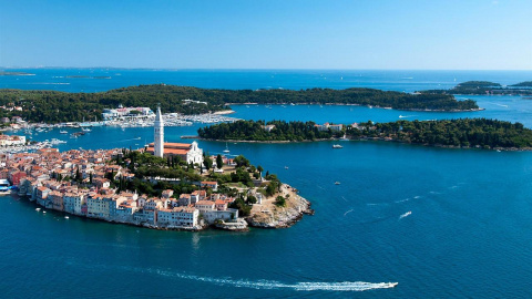 Достопримечательности Хорватии: Топ-16 лучших мест