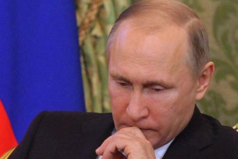 Путин раскритиковал российск…