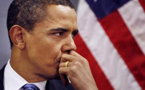 Обама разъярен из-за обвинен…
