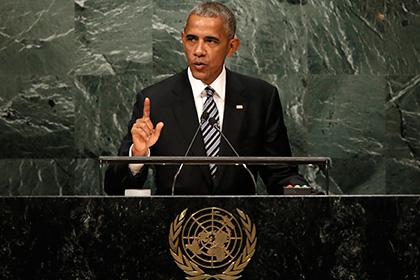 Обама посоветовал России не …