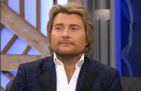 Николаю Баскову надоело выка…