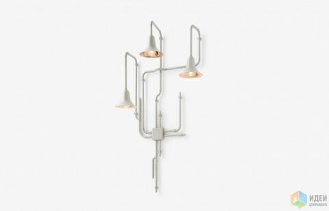 Дизайнерские светильник: лиа…
