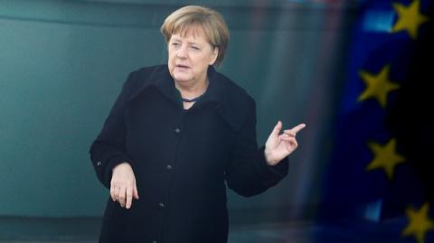 N-TV: Меркель в Мюнхене призвала Запад к улучшению отношений с Россией