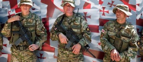 Оружие для ИГИЛ раскрыло рол…