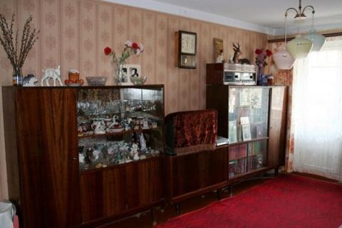Интерьеры советских квартир,…
