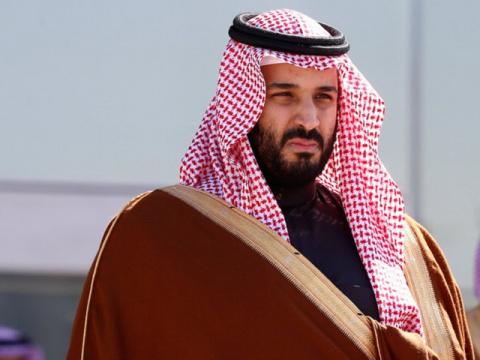 Саудовская Аравия: новый наследный принц Мухаммед