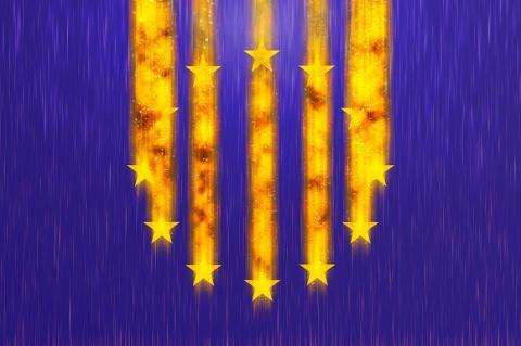 «Brexit — это начало»: Юнкер…