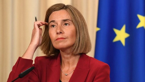 ЕС объявил себя сверхдержавой — ведь он пока не развалился