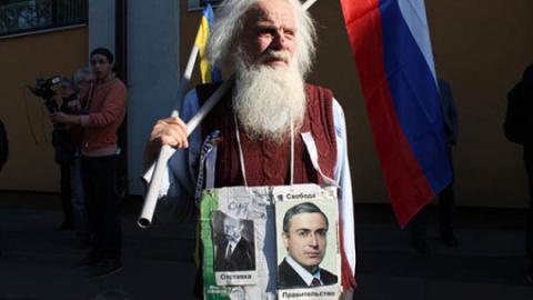 Ходорковский: Путин готовит …