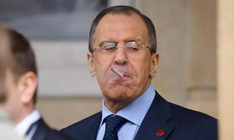 Палец в рот не клади: 17 хлестких высказываний Сергея Лаврова