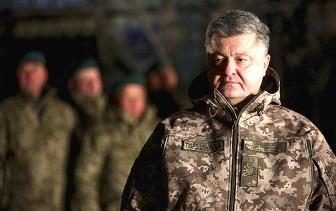 Порошенко: «Я — украинский м…
