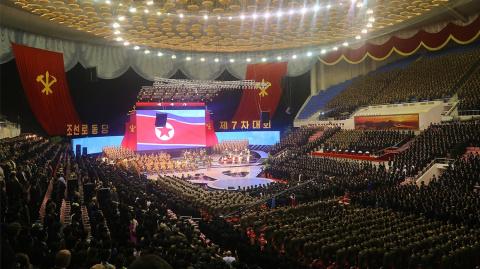 Эксперт рассказал об ответе КНДР на санкции России