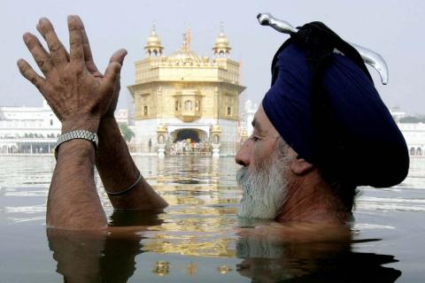 Мудрость индийского народа: 29 проникновенных высказываний!