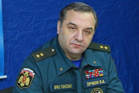 МЧС России заявило о готовности помочь США в тушении пожаров в Калифорнии