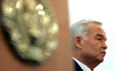 Ташкент и Самарканд делят кр…