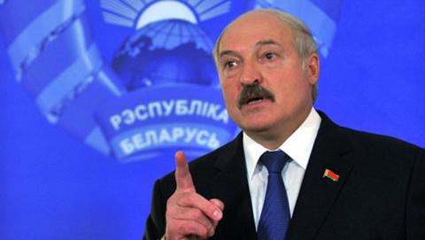 Лукашенко: пока я президент,…