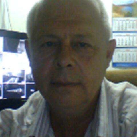 Евгений Билле