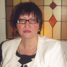 Татьяна Рыбицкая