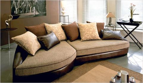 Угловой выдвижной диван своими руками 132