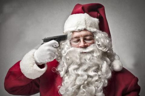 """""""Посадил дед печень"""". Фельдшер — о сказках, которыми дети шокируют Деда Мороза"""