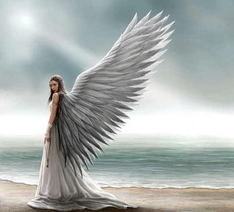 Жестокий Ангел