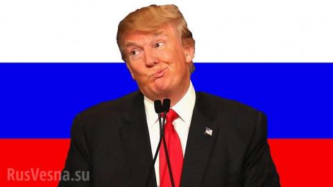 Москва использует теракт в Петербурге, чтобы подобраться к Трампу, — СМИ США