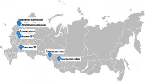 Встряска «Российской электро…