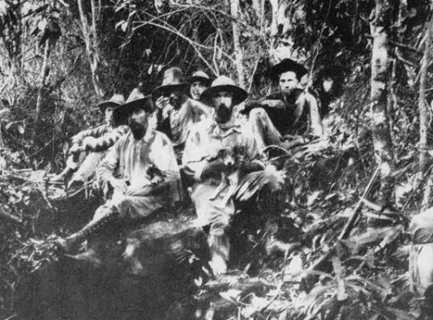 7 исчезнувших экспедиций: гл…