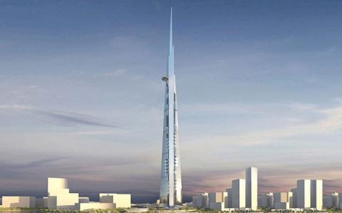 ТОП-10 потрясающих архитекту…