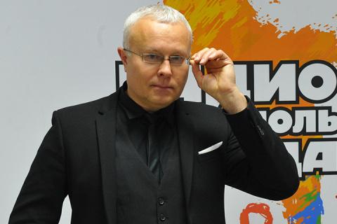 Бизнесмен Александр Лебедев:…
