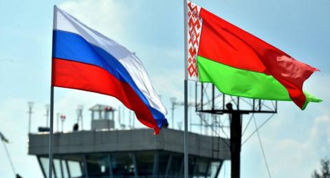 Газ для Белоруссии