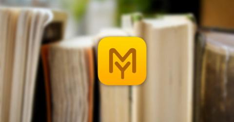 Сервис электронных книг MyBo…