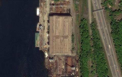 Во Владивостоке спущен на воду 4-й «Грачонок»