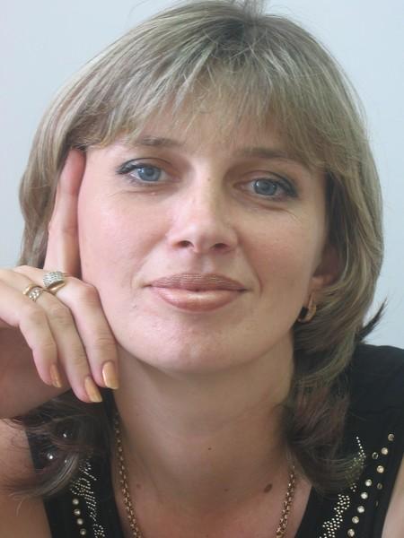 Наталия Тимофеенко
