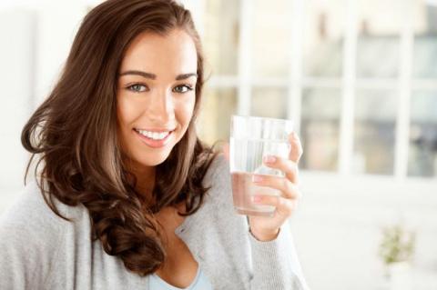 Какие напитки помогают похудеть