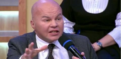 """Политолог Ковтун назвал """"мра…"""