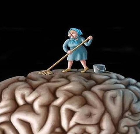 Эпический засор мозга: Как д…