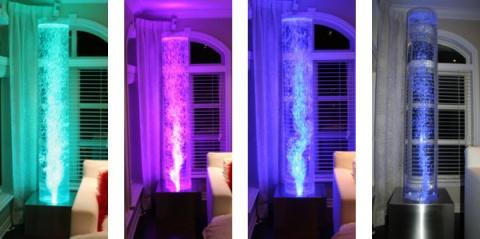 Аква-Сто создаст потрясающую атмосферу  у вас дома