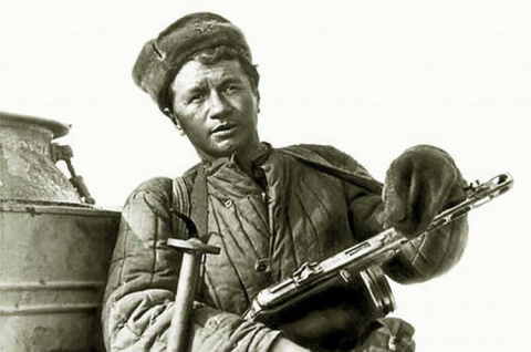 История боя, лёгшего в основу фильма «Аты-баты, шли солдаты...»