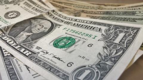 Госдолг США: кому и сколько …
