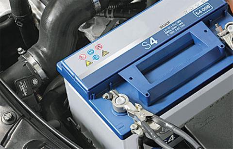 Выбираем автомобильный аккумулятор