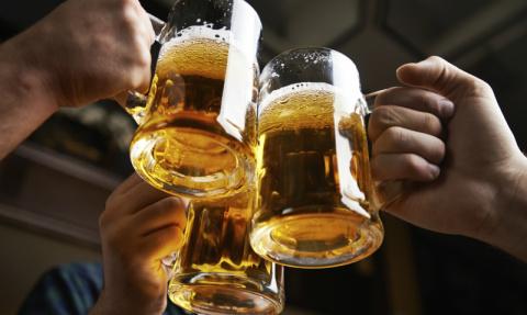 Пиво в России подорожает при…
