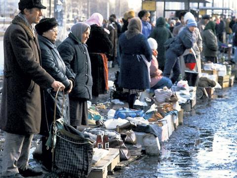 Как вводили самый грабительский налог в истории России