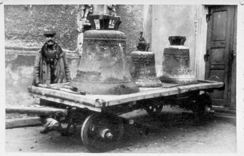 «Колокол»: как работало секр…